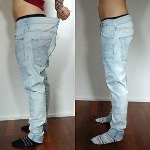 #janeuncut #janeUNCUT #jeans #transfusio