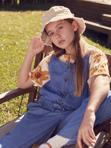Total Girl Magazine