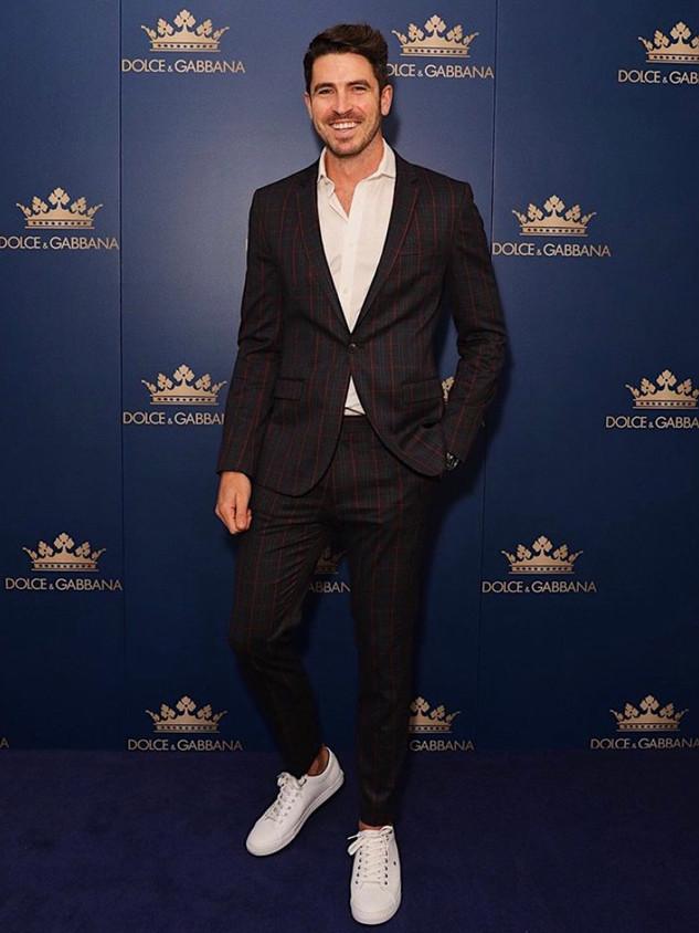 Dolce & Gabbana Event