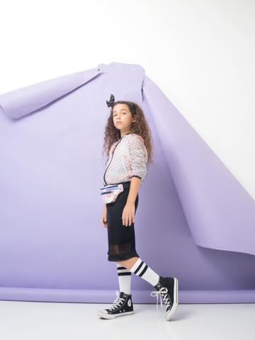 Purple Haze for Mutiny Kids Mag