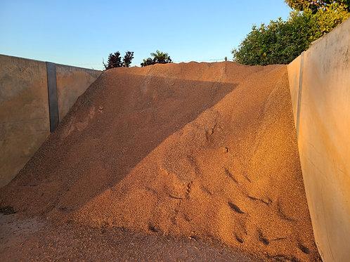 Soft Fall Sand