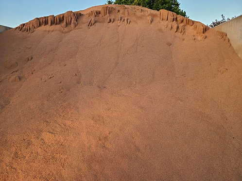 Course Washed Sand 1-2mm