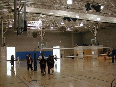 Terrabay Gym