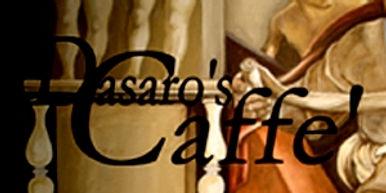 D'asaro Caffe Sign copy