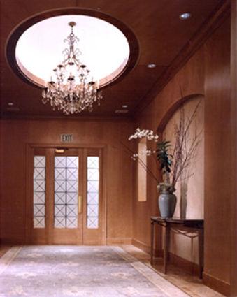 stratford hallway