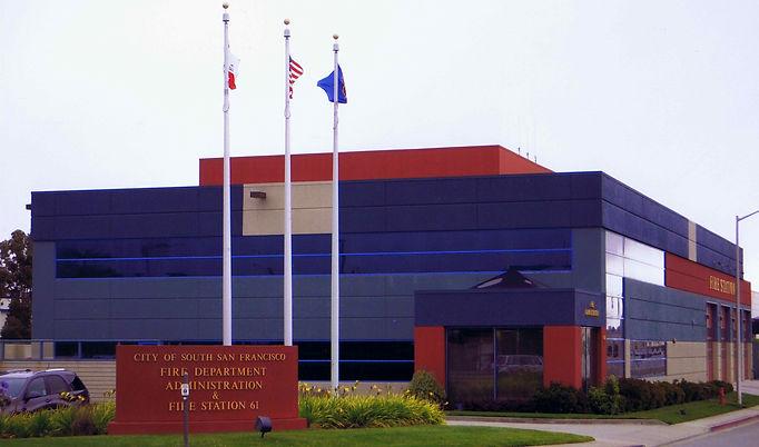 SSF Fire Station
