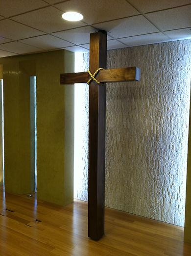 LGCC Cross
