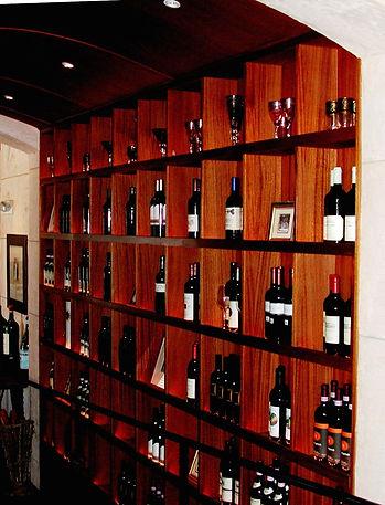 D'asaro Wine Vault