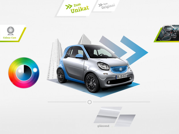 smart - Visualizer