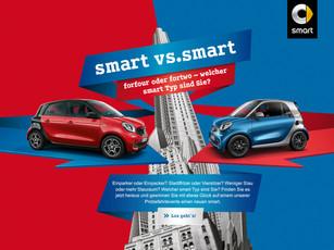 smart vs. smart