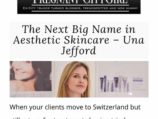 The Next Big Name in Aesthetic Skincare