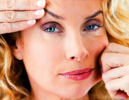 Good Skin vs The Menopause
