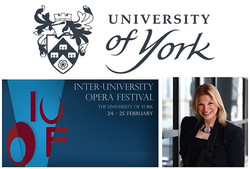 Very pleased to be a Tutor _uniofyork #InterUniversityOperaFestival this year. A few places still av