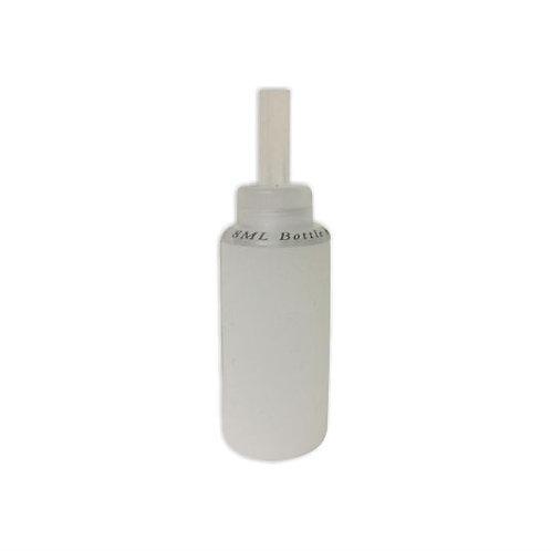 Botella de Silicona Squonk 8ml White