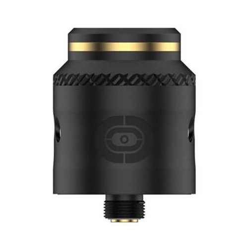AUGVAPE X TWISTED MESSES Occula RDA 24mm BF Black