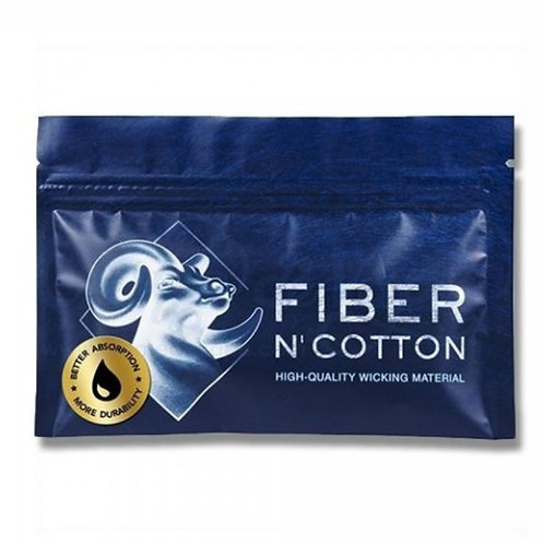 FIBER 'N' Cotton V2