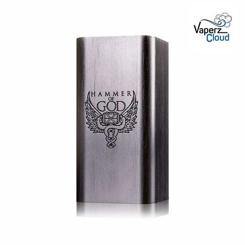 VAPERZ CLOUD Hammer Of God XL - Gunmetal