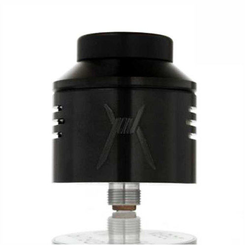 PURGE MODS - Purge X RDA 28.5mm - Black
