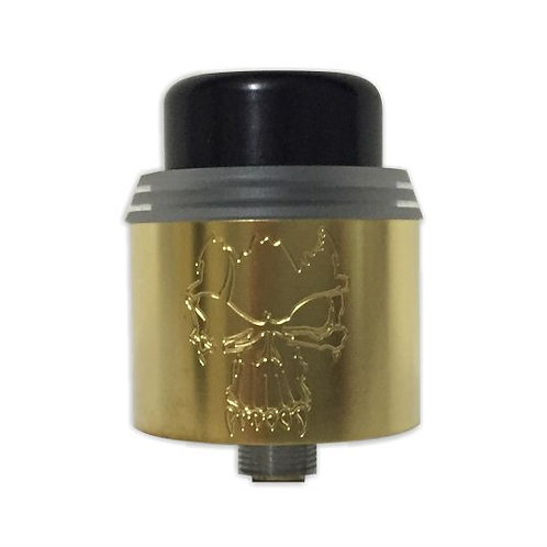 ARMAGEDDON Redemption RDA Brass (pin BF incluido)