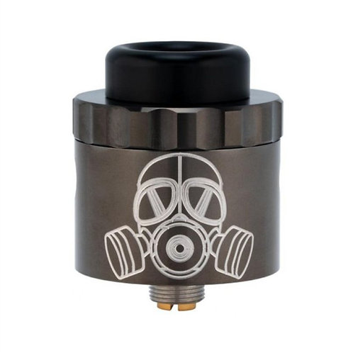 ARMAGEDDON MFG Apocalypse 25mm RDA Limited Gear Edition