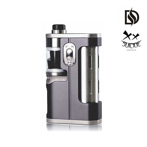 DOVPO X SUICIDE MODS - Abyss AIO 60w Kit - Storm