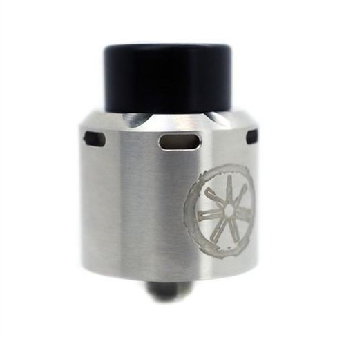 ASMODUS .Blank RDA 24MM Top Air Flow SS