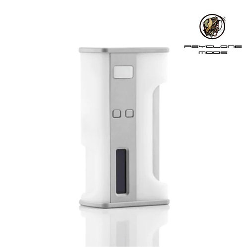 PSYCLONE MODS - SQEVO Squonk DNA60 - White