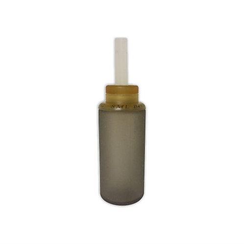 Botella de Silicona Squonk 8ml Grey