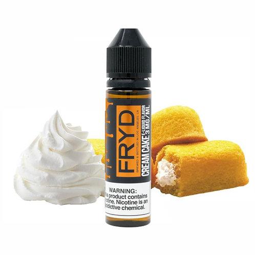 FRYD - Cream Cake