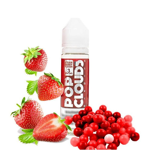 POP CLOUDS - Strawberry Candy
