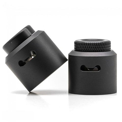 COILTURD Cloud Cap - Matte Black