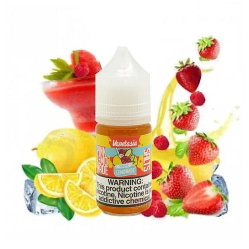 Vapetasia - Pink Lemonade SALT