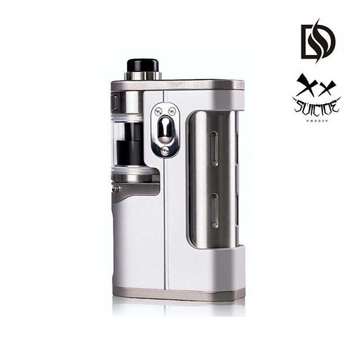 DOVPO X SUICIDE MODS - Abyss AIO 60w Kit - Classic