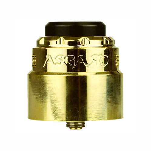 VAPERZ CLOUD Asgard Mini RDA Brass