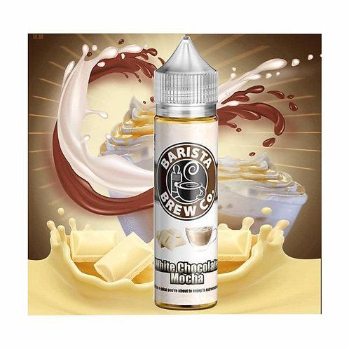 Barista Brew Co. - White Chocolate Mocha - 60ml