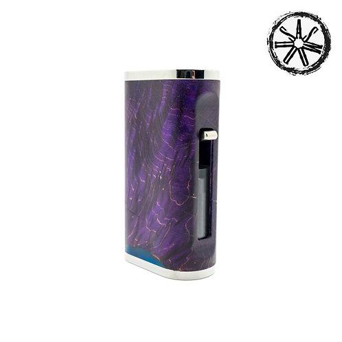 ASMODUS X Ultroner Pumper 18 Squonker Mod - PURPLE
