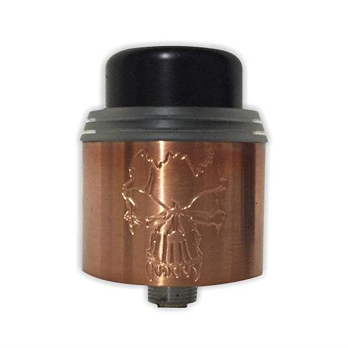 ARMAGEDDON Redemption RDA Copper (pin BF incluido)