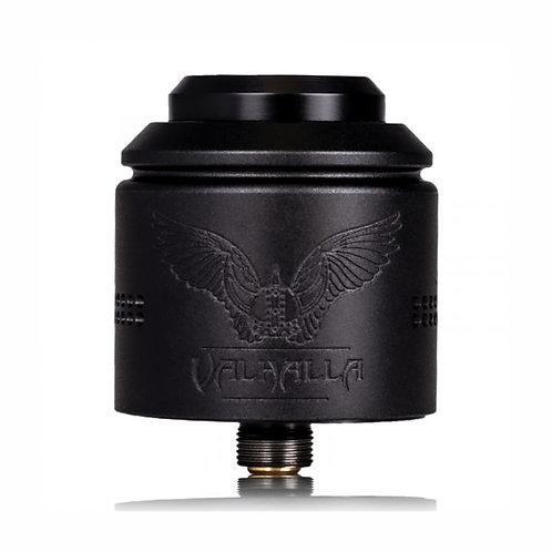 VAPERZ CLOUD X SUICIDE MODS - Valhalla 28mm Black