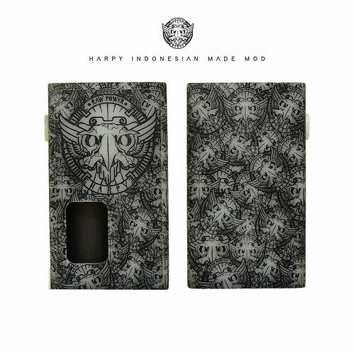 HARPY Stack Nvrtd - Full Engraved