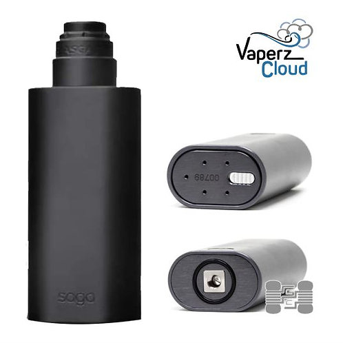 VAPERZ CLOUD Saga 21700 Series Mech Box