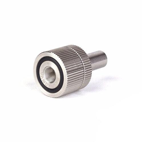 Accesorio de pulido para Mods mecánicos y Atomizadores