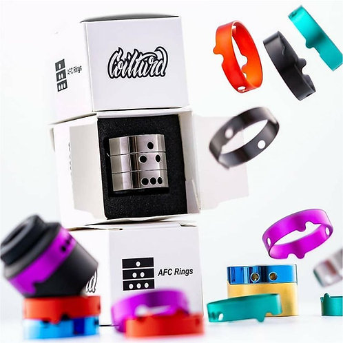 COILTURD - AFC Ring Sets for AN RDA