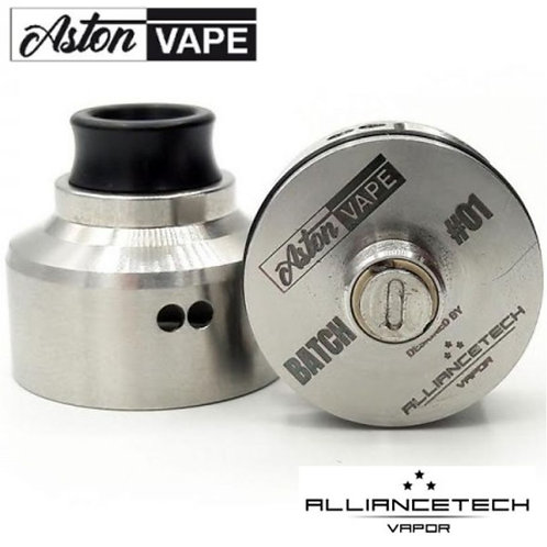 ALLIANCETECH - Aston 22 RDA