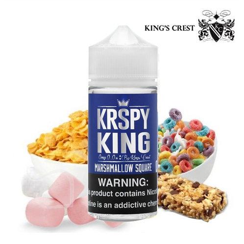King Crest - Krspy King - 100 ml
