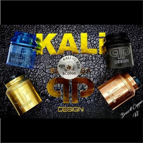 qp design KALI V2 BRASS / COPPER KIT