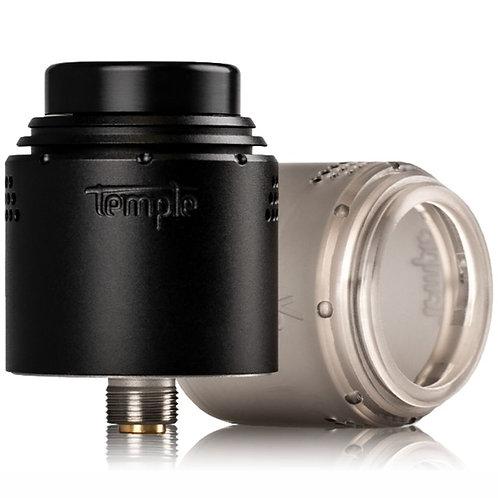 VAPERZ CLOUD Temple 25mm - Black
