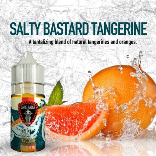 Cafe Racer - Bastard Tangerine - SALT