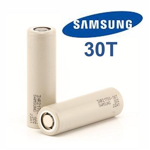Samsung 30T 35A 3000mAh 21700 Battery