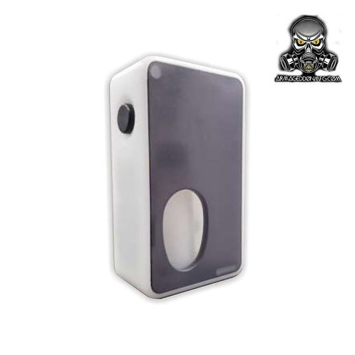 ARMAGEDDON Squonk V2 White Box / Black Door