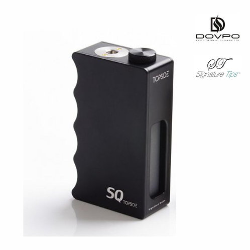 DOVPO X SIGNATURE TIPS - Topside SQ Mech Squonk - Black